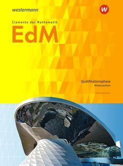 Elemente der Mathematik SII / Elemente der Mathematik SII – Ausgabe 2017 für Niedersachsen