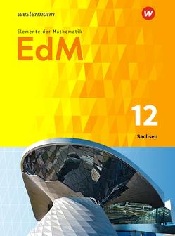 Elemente der Mathematik SII / Elemente der Mathematik SII – Ausgabe 2018 für Sachsen