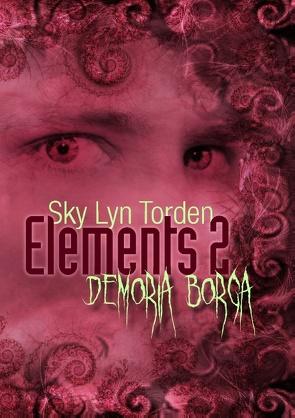 Elements 2 von Torden,  Sky Lyn