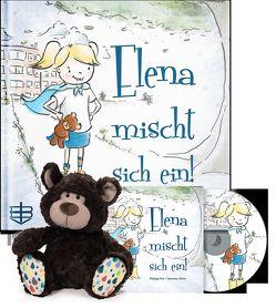 Elena mischt sich ein von Frei,  Philipp