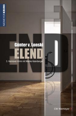 Elend von von Lonski,  Günter