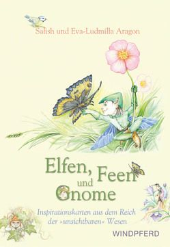 Elfen, Feen und Gnome von Aragon,  Eva-Ludmilla, Salish