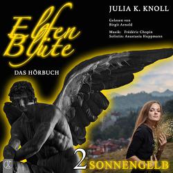 Elfenblüte / Sonnengelb von Knoll,  Julia Kathrin
