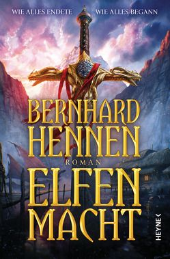 Elfenmacht von Hennen,  Bernhard