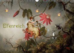 Elfenreich (Wandkalender 2019 DIN A3 quer) von Pfeifer,  Yvonne