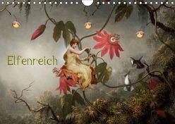 Elfenreich (Wandkalender 2019 DIN A4 quer) von Pfeifer,  Yvonne