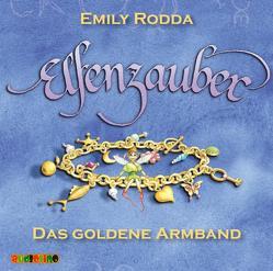 Elfenzauber (1) von Jahn,  Claudia, Rodda,  Emily