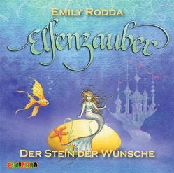 Elfenzauber (2) von Jahn,  Claudia, Rodda,  Emily