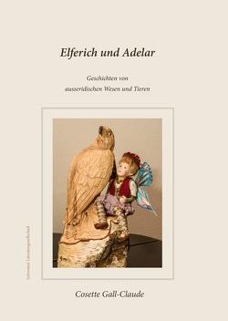 Elferich und Adelar von Gall-Claude,  Cosette