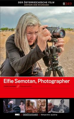 Elfie Semotan, Photographer von Burger,  Joerg