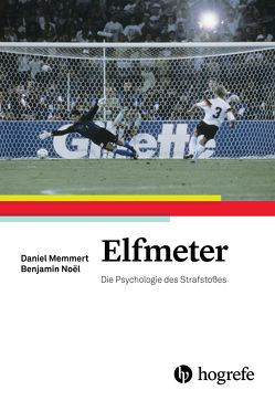 Elfmeter von Memmert,  Daniel, Noël,  Benjamin