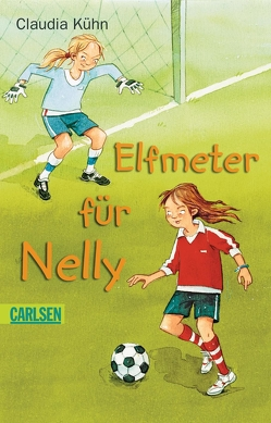 Elfmeter für Nelly von Kühn,  Claudia