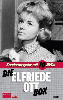 Elfriede Ott DVD-Set von Ott,  Elfriede