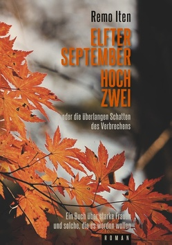Elfter September hoch Zwei oder die überlangen Schatten des Verbrechens von Iten,  Remo
