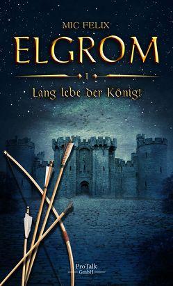 Elgrom von Felix,  Mic