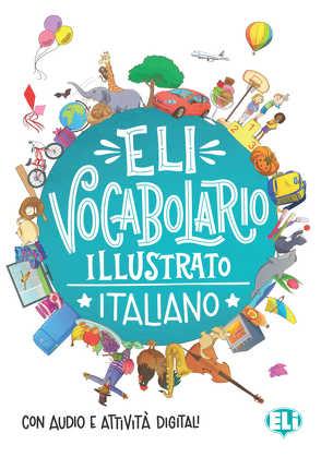 ELI Vocabolario illustrato italiano