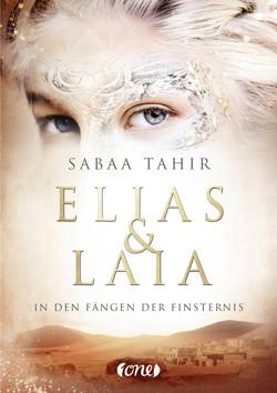Elias & Laia – In den Fängen der Finsternis von Imgrund,  Barbara, Tahir,  Sabaa