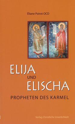 Elija und Elischa von Kotyza,  Friederike, Kotyza,  Gerhard, Poirot,  Éliane