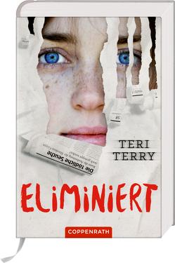 Eliminiert (Bd. 3) von Hafner,  Jonas, Knese,  Petra, Terry,  Teri
