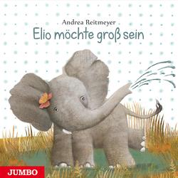 Elio möchte groß sein von Reitmeyer,  Andrea