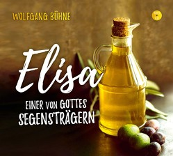 Elisa (Hörbuch [MP3]) von Bühne,  Wolfgang, Caspari,  Anne, Caspari,  Christian