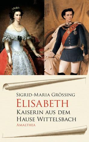 Elisabeth von Größing,  Sigrid-Maria