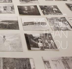 Elisabeth Schmirl – Youer than you von Galerie im Traklhaus