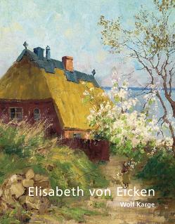 Elisabeth von Eicken von Karge,  Wolfgang
