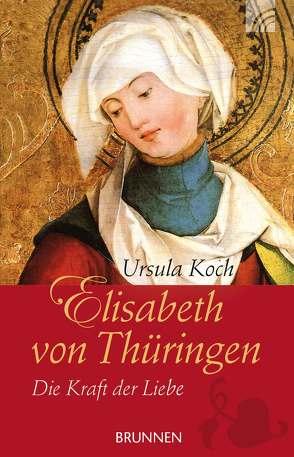 Elisabeth von Thüringen von Koch,  Ursula