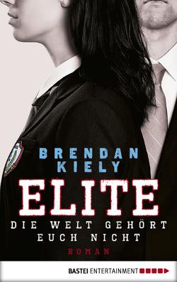 Elite von Hellmann,  Diana Beate, Kiely,  Brendan