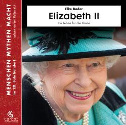 Elizabeth II von Bader,  Elke, Heidenreich,  Gert
