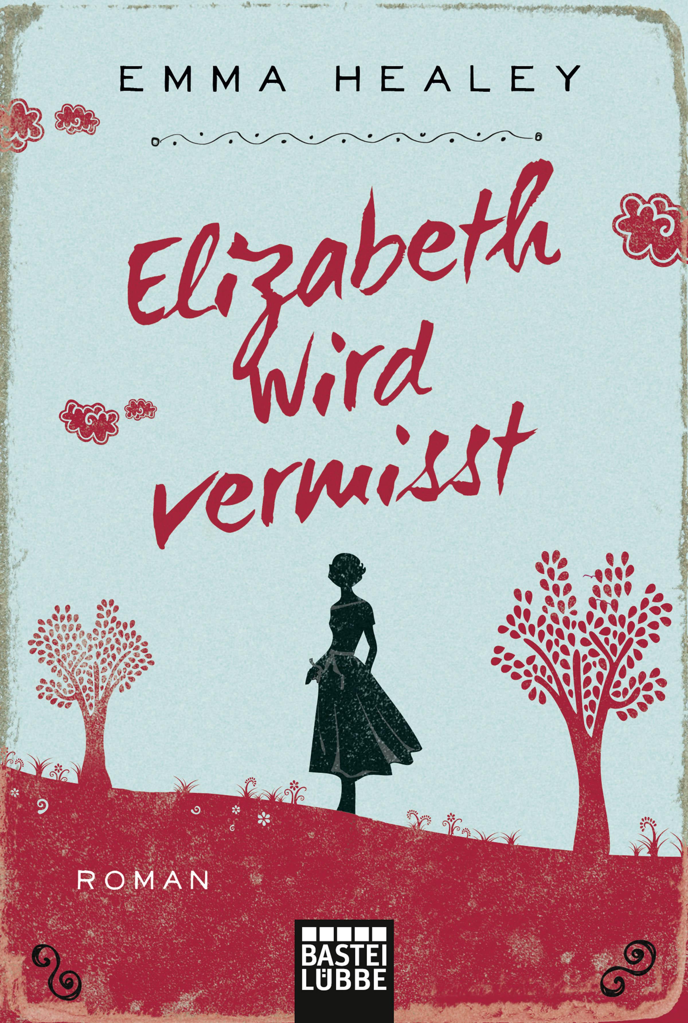 Briefe Für Emily : Elizabeth wird vermisst von healey emma schumacher