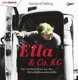 Ella & Co.KG von Delling,  Gerhard