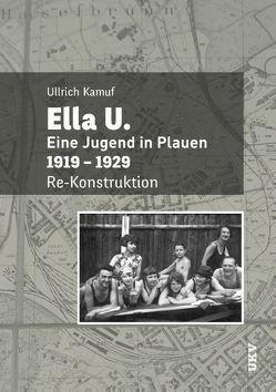 Ella U. von Kamuf,  Ullrich