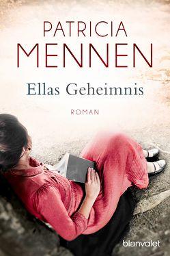 Ellas Geheimnis von Mennen,  Patricia