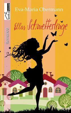 Ellas Schmetterlinge von Obermann,  Eva-Maria