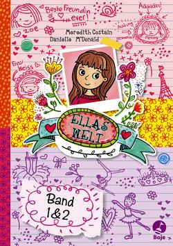 Ellas Welt Band 1 und 2 von Costain,  Meredith, Lecker,  Ann