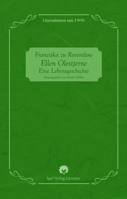 Ellen Olestjerne von Reventlow,  Franziska zu