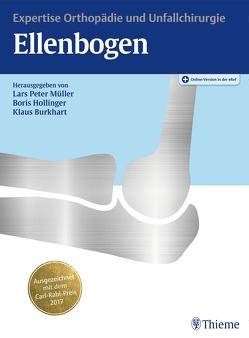Ellenbogen von Burkhart,  Klaus, Hollinger,  Boris, Müller,  Lars Peter