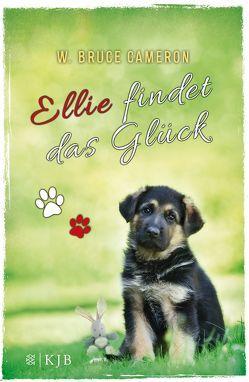 Ellie findet das Glück von Cameron,  W. Bruce, Cowdrey,  Richard, Schuhmacher,  Naemi