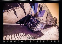 ELLIE PERLA – WYNWOOD STREET ART (Wandkalender 2020 DIN A2 quer) von PERLA,  ELLIE
