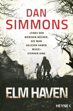 Elm Haven von Koerber,  Joachim, Mader,  Friedrich, Simmons,  Dan