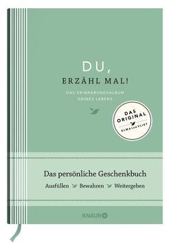 Du, erzähl mal! | Elma van Vliet von Heinemann,  Ilka, Kuhlemann,  Matthias, Vliet,  Elma van