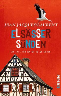Elsässer Sünden von Laurent,  Jean Jacques