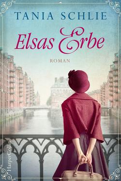 Elsas Erbe von Schlie,  Tania