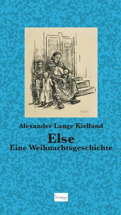 Else von Kielland,  Alexander L, Leskien,  Friedrich, Leskien-Lie,  Marie, Wolff,  Rudolf