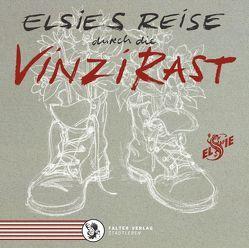 Elsie's Reise durch die VinziRast von Herberstein,  Elsie