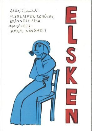 Elsken von Schenkel,  Ulla