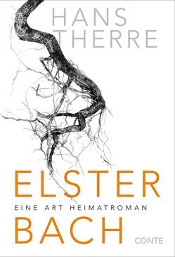 Elsterbach von Therre,  Hans