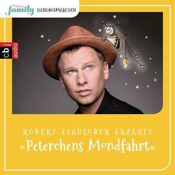 Eltern family Lieblingsmärchen – Peterchens Mondfahrt von Bassewitz,  Gerdt, Stadlober,  Robert, Taube,  Anna